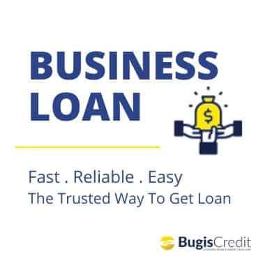 business loan
