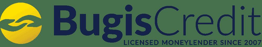 Bugis Credit Logo